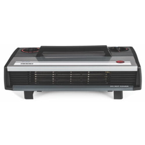 room heater in India Usha HC 812 T 2000W- Heat convector (Black)