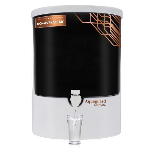 Aquaguard Marvel RO+Advanced Virus Filter+Active Copper+Mineral Guard Technology (8L)