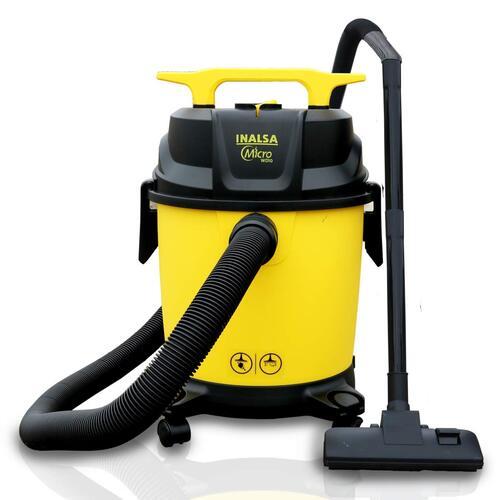 1. Inalsa Vacuum Cleaner (Yellow/Black)