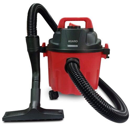 2. AGARO Rapid 1000-Watt (Red & Black)