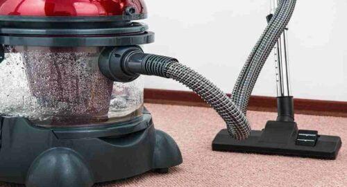 Feature image vacuum cleaner