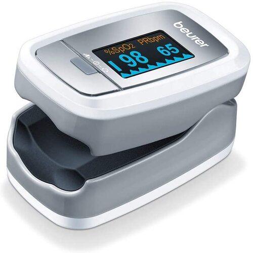 5. Beurer PO30 Pulse Oximeter