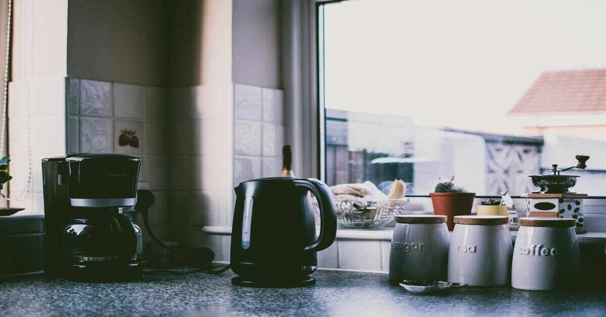 Uses of electric kettle