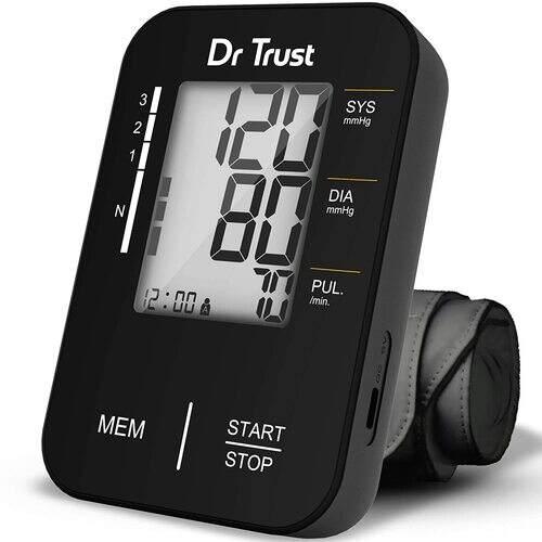 4. Dr. Trust 121 BP Monitor