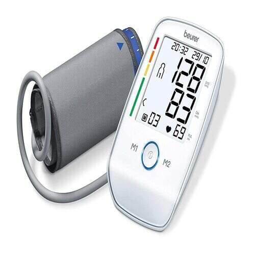 1. Beurer Upper Arms BP Monitor
