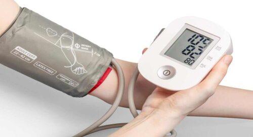 best digital blood pressure monitor in india