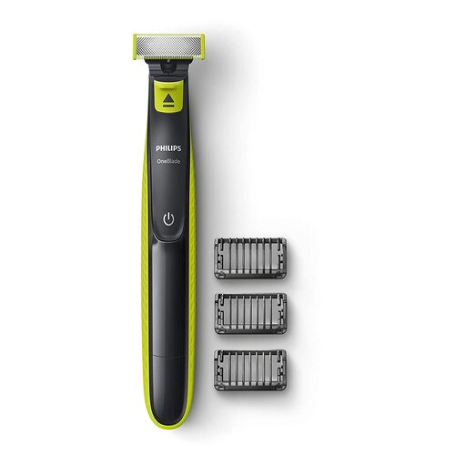 1. Philips One Blade Trimmer & Shaver